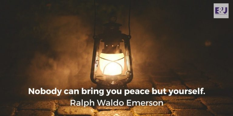 Bring You Peace